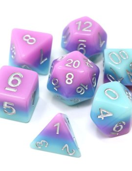 Die Hard Dice Die Hard Dice RPG SET - Fey Bloom