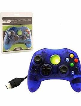 TTX TTX Tech Xbox Wired Controller S