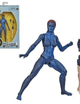 Hasbro X-Men Movie Marvel Legends Mystique 6-Inch Action Figure