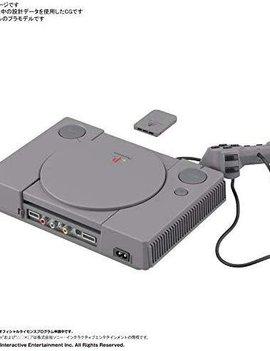 BANDAI PlayStation Best Hit Chronicle 2:5 Scale Model Kit