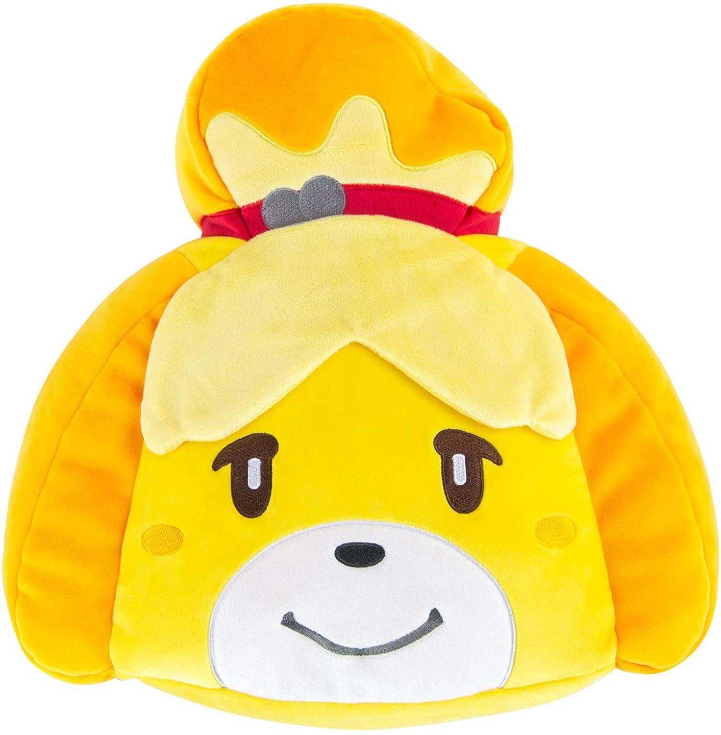 TOMY Animal Crossing Mocchi-Mocchi Mega Plush Isabelle
