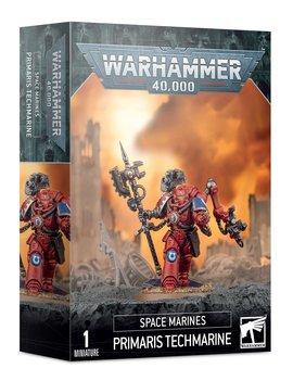Games Workshop Space Marines Primaris Techmarine