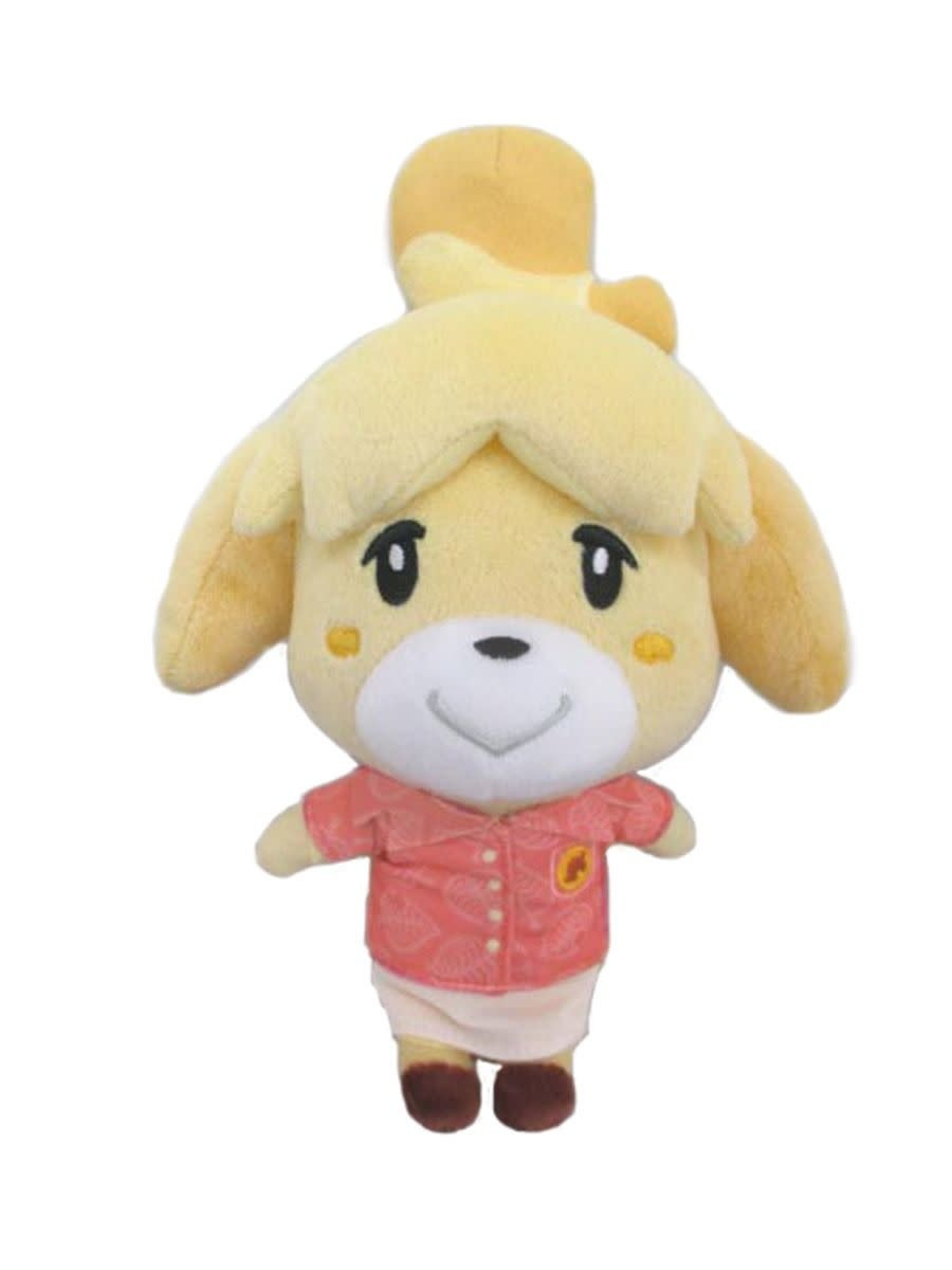 Little Buddy Animal Crossing New Horizons Isabelle Plush