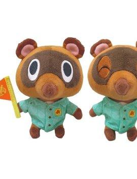 Little Buddy Animal Crossing New Horizons Timmy & Tommy Plush