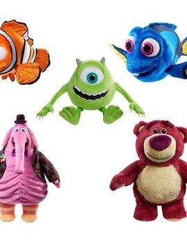 Disney Pixar Basic Plush