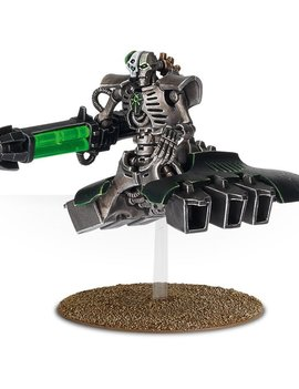 Warhammer Necron Destroyer