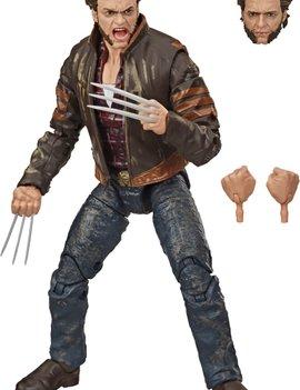 Hasbro X-Men Movie Marvel Legends Wolverine 6-Inch Action Figure