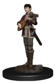 WizardsOfTheCoast D&D Icons of the Realms Premium Painted Figure