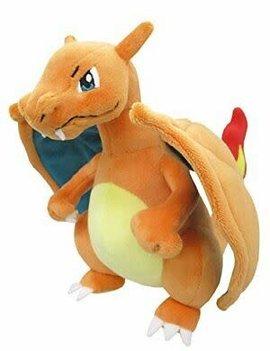 Sanei Pokemon Sanei All Star Collection Plush - PP95 Charizard
