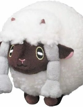 Sanei Pokemon Sanei All Star Collection Plush - PP152 Wooloo