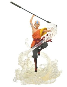 Avatar: The Last Airbender Aang Gallery Statue