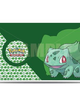 Ultra Pro Ultra Play Mat Pokemon Bulbasaur