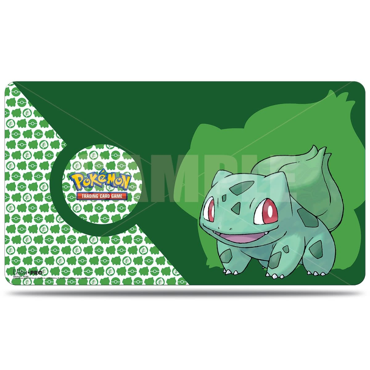 Ultra Pro Ultra Play Mat Pokemon Bulbasaur