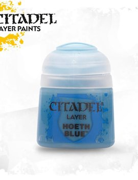 Citadel Paint Layer: Hoeth Blue