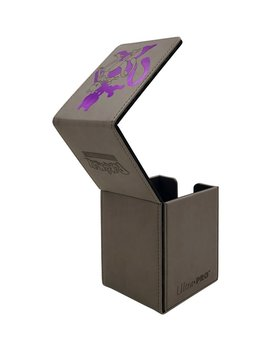Pokemon Ultra Pro Deck Box Alcove Flip Pokemon Mewtwo