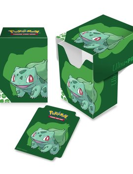 Ultra Pro Ultra Deck Box Pokemon Bulbasaur