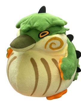 Capcom Tetranadon - Monster Hunter Chibi-Plush