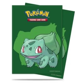 Ultra Pro Sleeves Pokemon Bulbasaur 65 Count