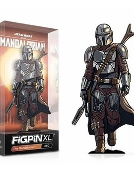FiGPiN The Mandalorian #X60 - FiGPiN: Star Wars