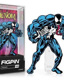 FiGPiN Venom #498 - FiGPiN: Marvel Classics