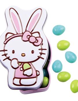 Boston America Hello Kitty Sweet Speckled Easter Eggs Jelly Beans