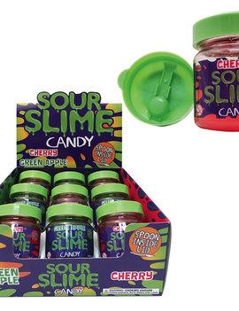 Boston America Sour Slime Candy
