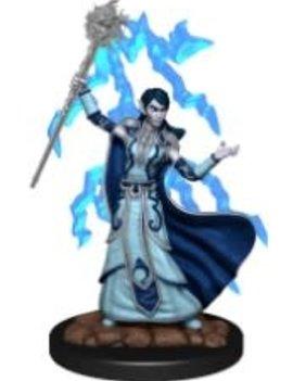 WizKids Female Elf Wizard - D&D: Icons of the Realms Premium Figure