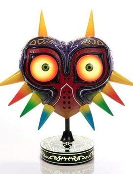 First 4 Figures Majora's Mask 12-Inch Light Up Statue - The Legend of Zelda