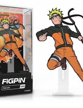 FiGPiN Naruto (Version 2) FiGPiN - Naruto Shippuden: