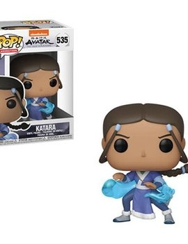 Funko POP! Katara #535 - Avatar: The Last Airbender