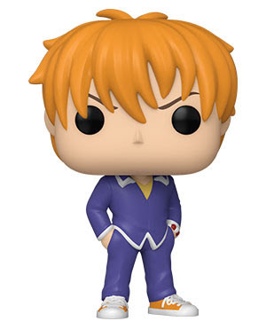 Funko POP! Kyo Sohma #881 Fruits Basket