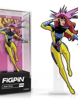 FiGPiN Jean Grey #639 - FiGPiN: X-Men Animated Series