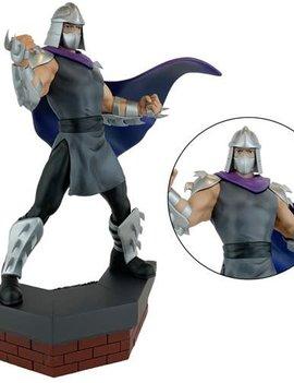 Shredder 1:8 Scale Statue - TMNT