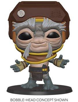 Funko POP! Babu Frik (10-Inch) # - Star Wars