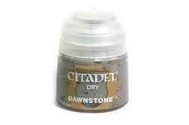 Citadel Paint Dry: Dawnstone