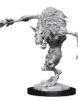 WizKids Gnoll Witherlings Nolzur's Marvelous Miniatures - D&D Wave 15