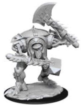 WizKids Warforged Titan Nolzur's Marvelous Miniatures - D&D Wave 15