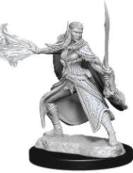 WizKids Winter Eladrin & Spring Eladrin Nolzur's Marvelous Miniatures - D&D Wave 15