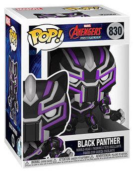 Funko POP! Black Panther - Marvel Mech