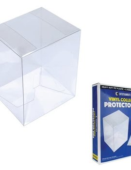 Entertainment Earth Entertainment Earth 3 3/4-Inch Soft Protector 20-Pack