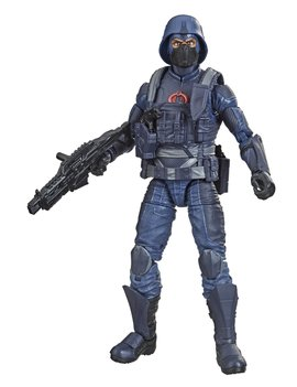 Hasbro Cobra Infantry (Revision) 6-Inch Action Figure - G.I. Joe Classified Series