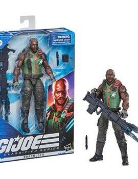 Hasbro Roadblock (Variant) 6-Inch Action Figure - G.I. Joe Classified Series