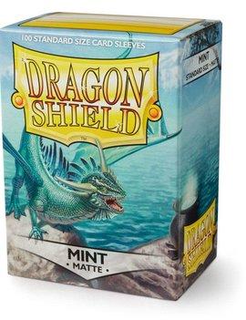 Dragon Shield Dragon Shield Matte 100Ct: Mint