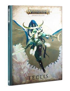 Games Workshop Broken Realms: Teclic - Warhammer
