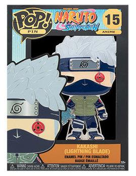 Funko Kakashi (Lightning Blade) Funko POP PIN - Naruto