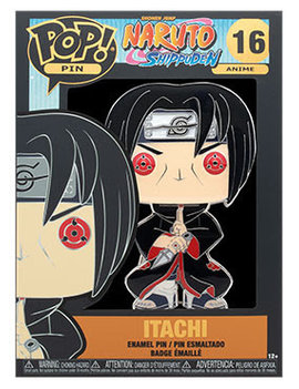 Funko Itachi Funko POP PIN - Naruto