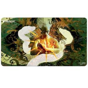 Ultra Pro Mystical Archive Snakeskin Veil Playmat - MTG