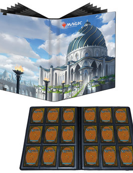 Ultra Pro MTG Strixhaven 9pkt Ultra Pro Binder