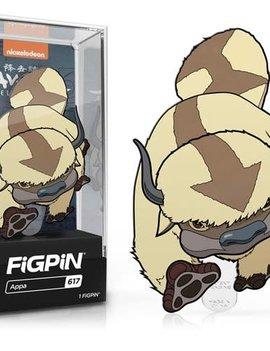 FiGPiN Appa - Avatar: The Last Airbender FiGPiN Enamel Pin