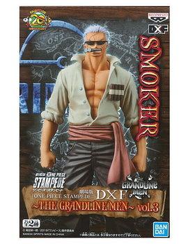 One Piece Stampede DXF Grandline Men Vol. 3 Smoker